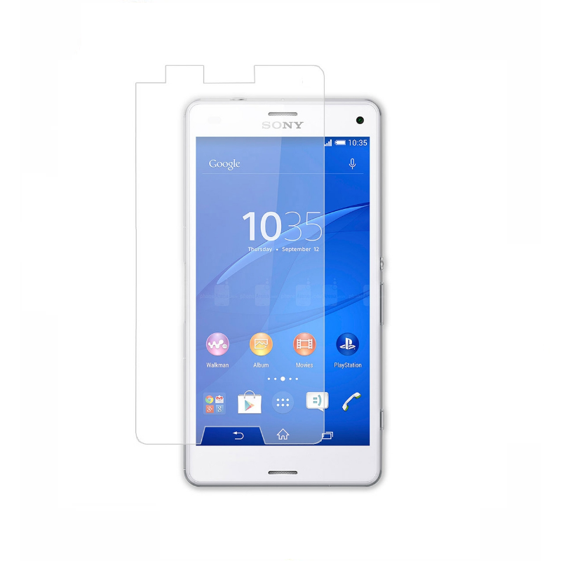 Sony Xperia Z3 Compact Panssarilasi